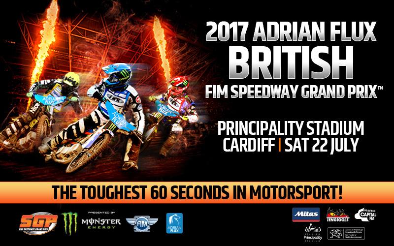 British Speedway Grand Prix