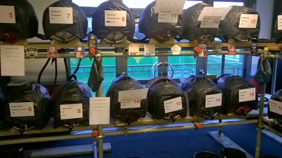 South East Beer Festival