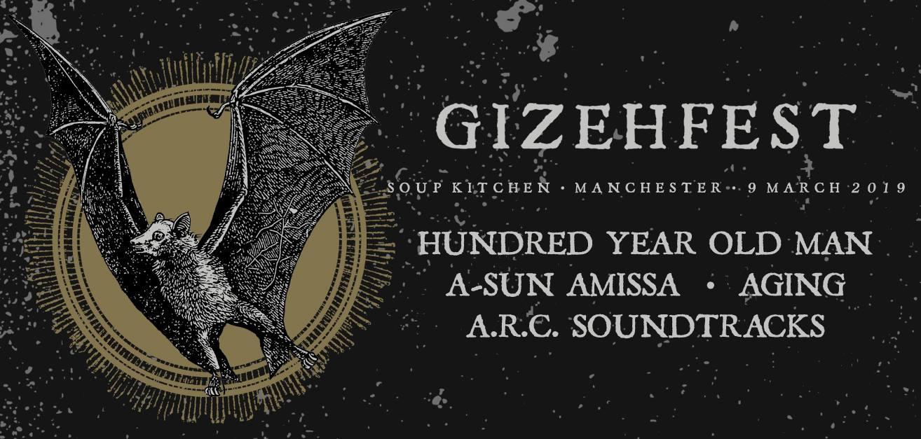 Gizehfest 2019