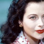 Hedy Lamarr: Ecstasy and invention