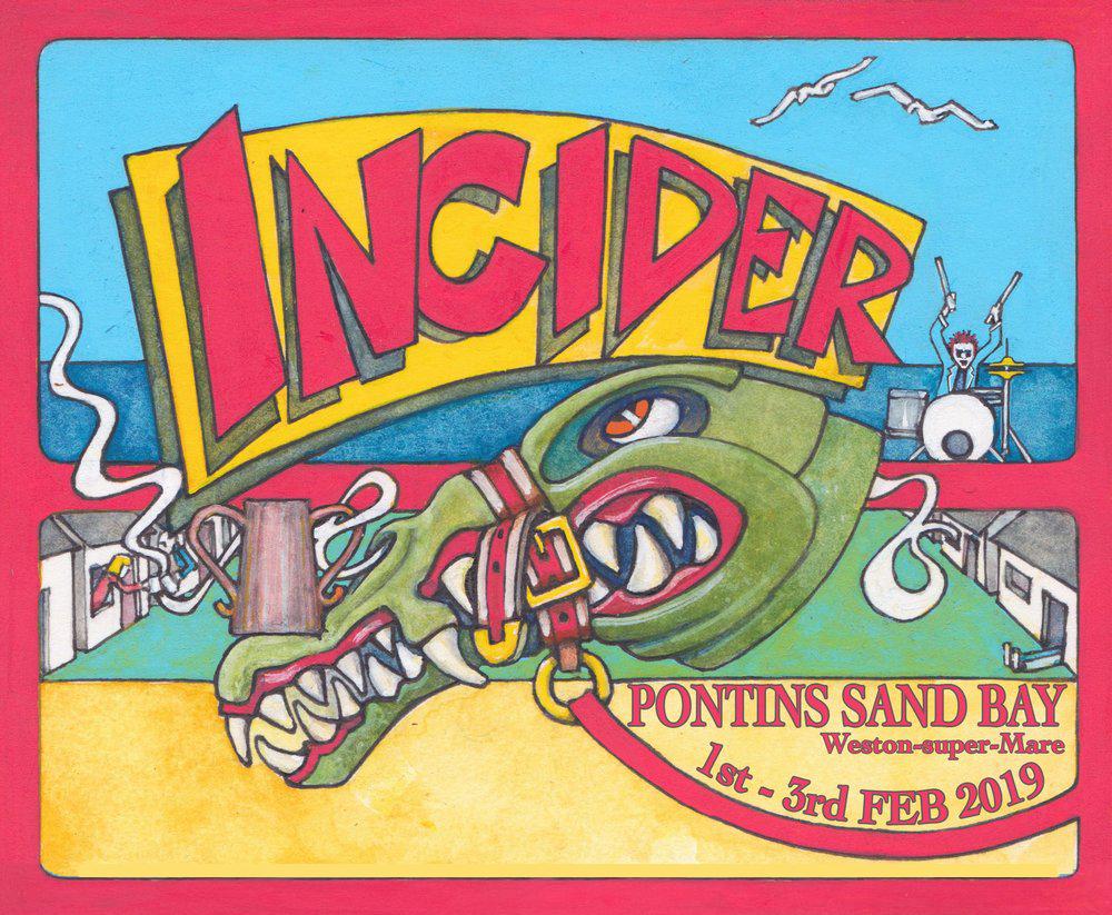 Incider Festival