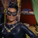 Catwoman: Eartha Kitt