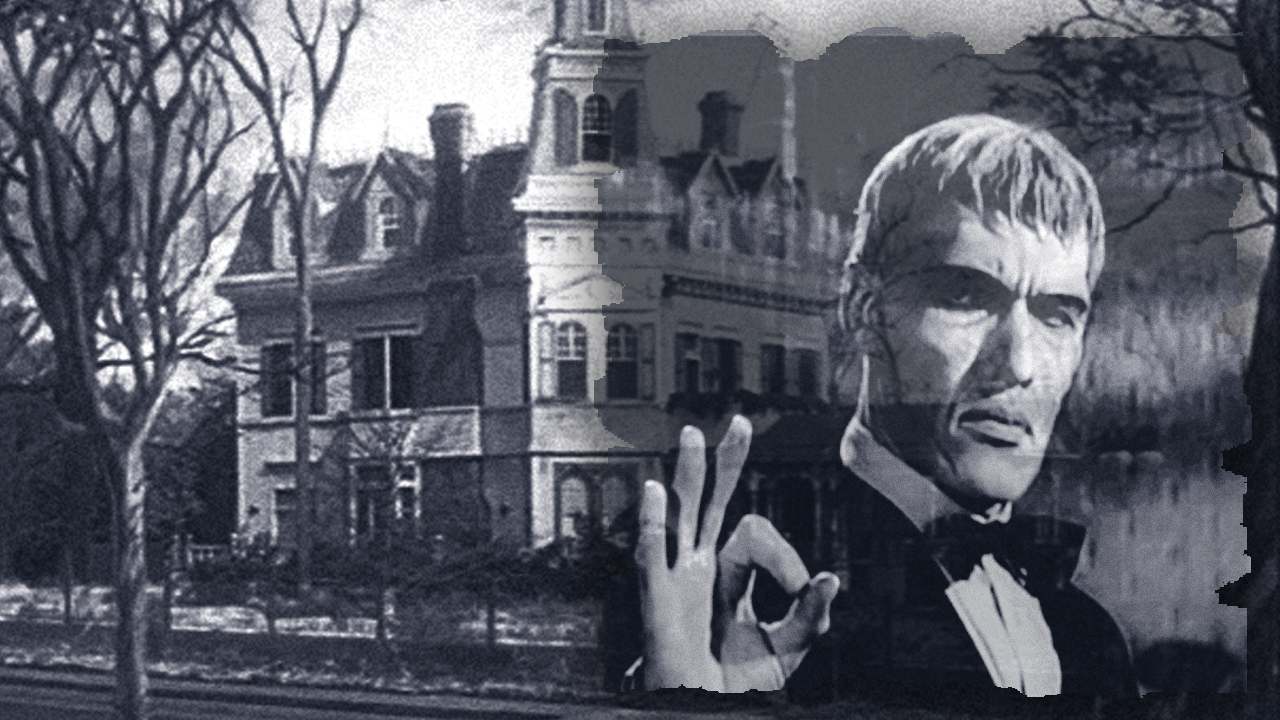Ted Cassidy: The man who gave life to Lurch