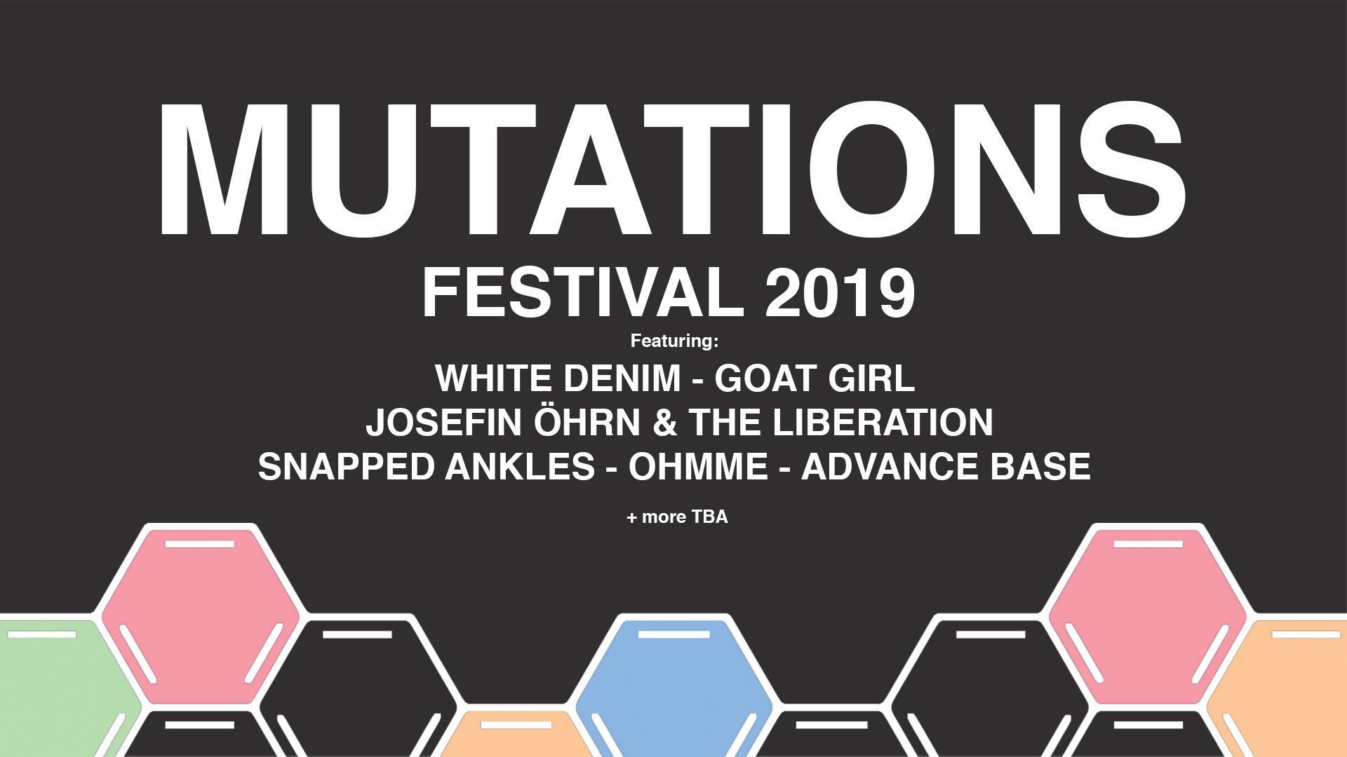 Mutations Brighton