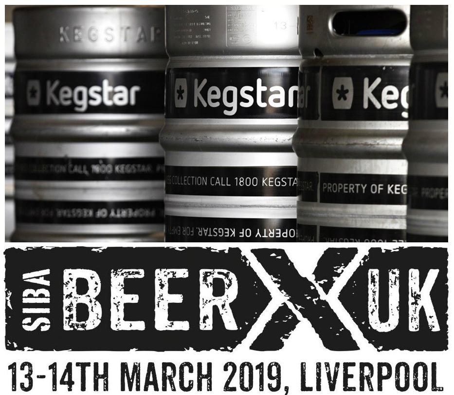 BeerX UK 2019