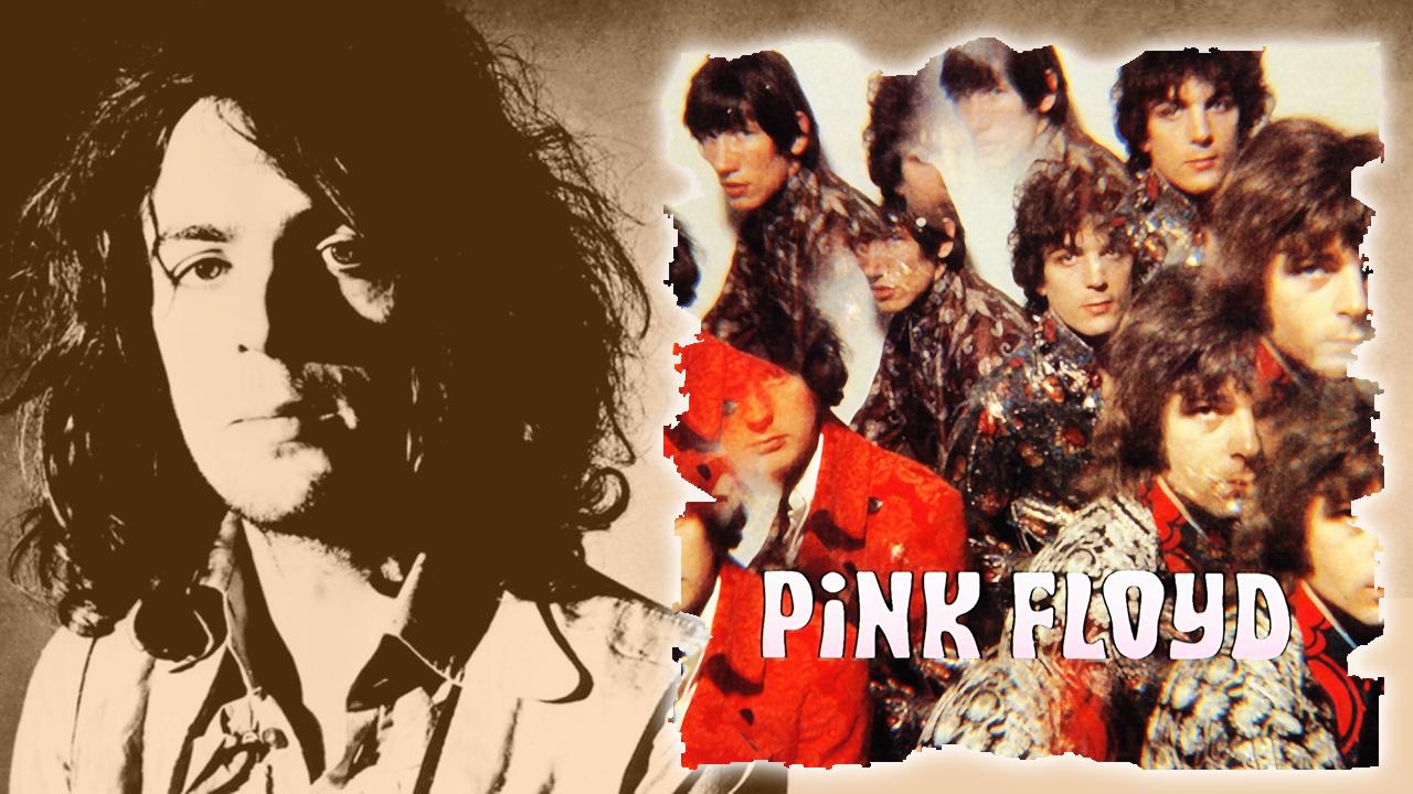 Syd Barrett: Pink Floyd's lost prophet