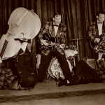 Bill Haley: Father of Rock 'n' Roll