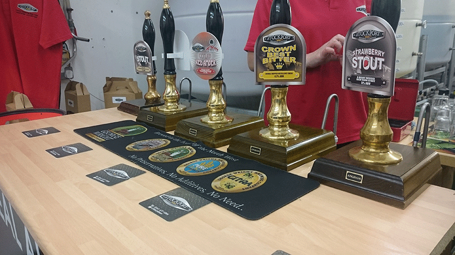 Cheshire Beer Festival
