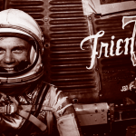 John Glenn: First American to orbit the Earth