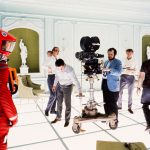 Inside the world of Stanley Kubrick