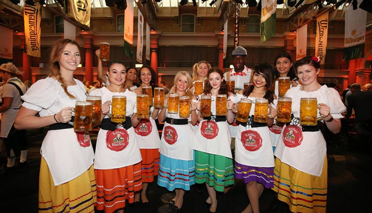 ABK signs up for London Bierfest