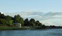 Llandegfedd Reservoir