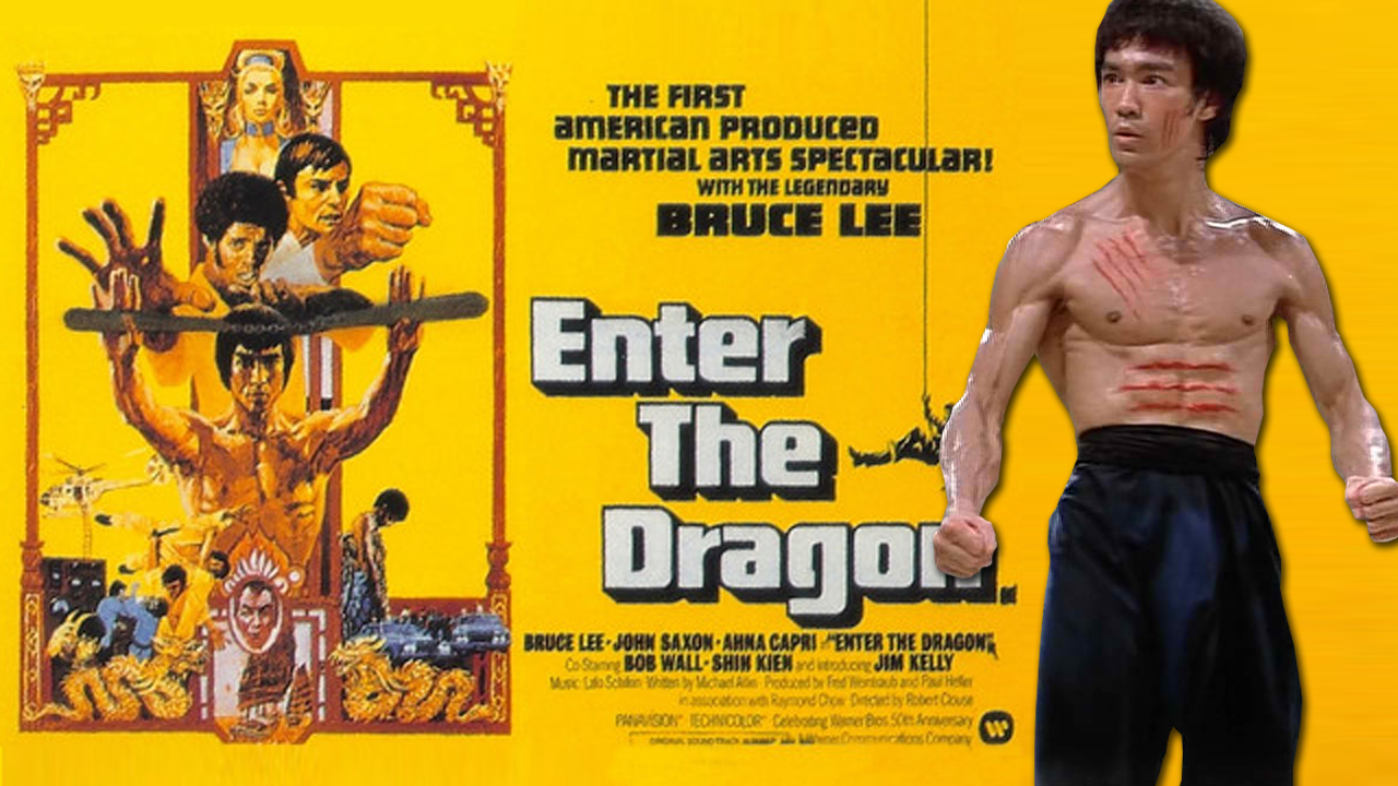 Bruce Lee: The Legend of the Dragon