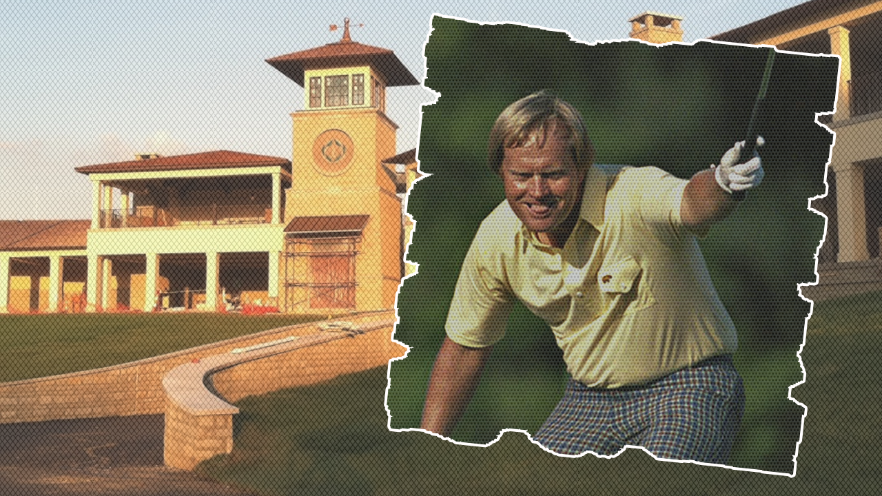 Nicklaus museum a treat for golf fans